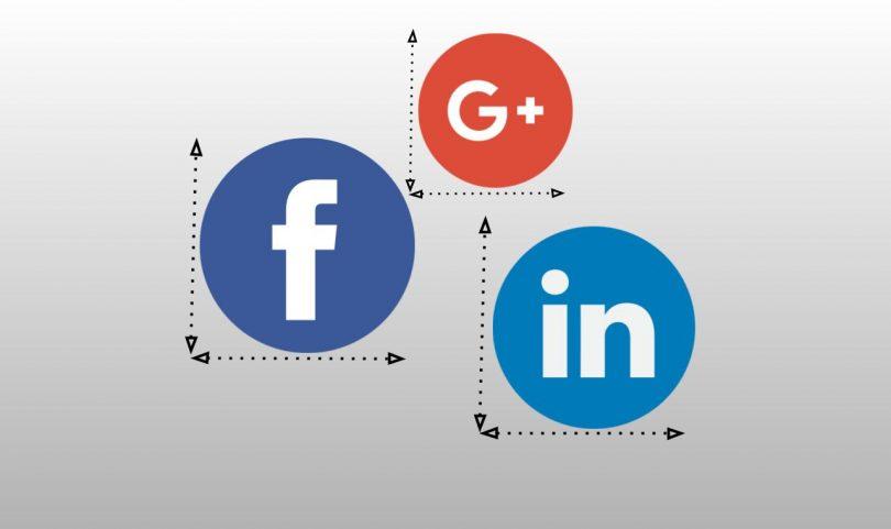 Social image sizes