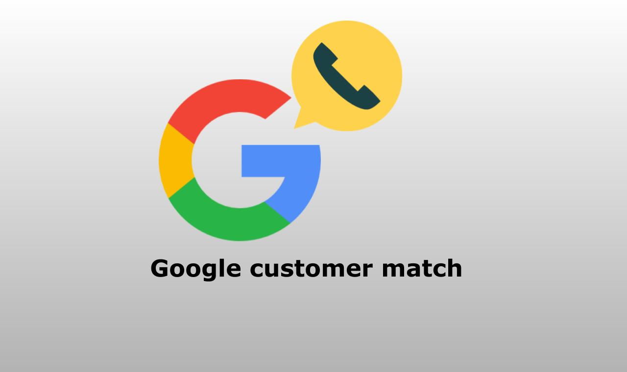 Google matchmaking